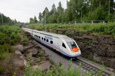 Комплексная реконструкция участка Санкт-Петербург – Бусловская для организации движения пассажирских поездов «Аллегро» со скоростью до 200 км/ч