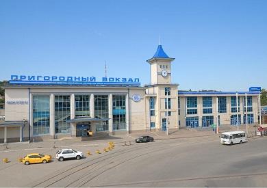 Реконструкция пригородного вокзала Ростов с внедрением автоматизированной системы оплаты контроля и учёта проезда в пригородных электропоездах