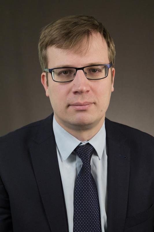 Блёскин Максим Александрович