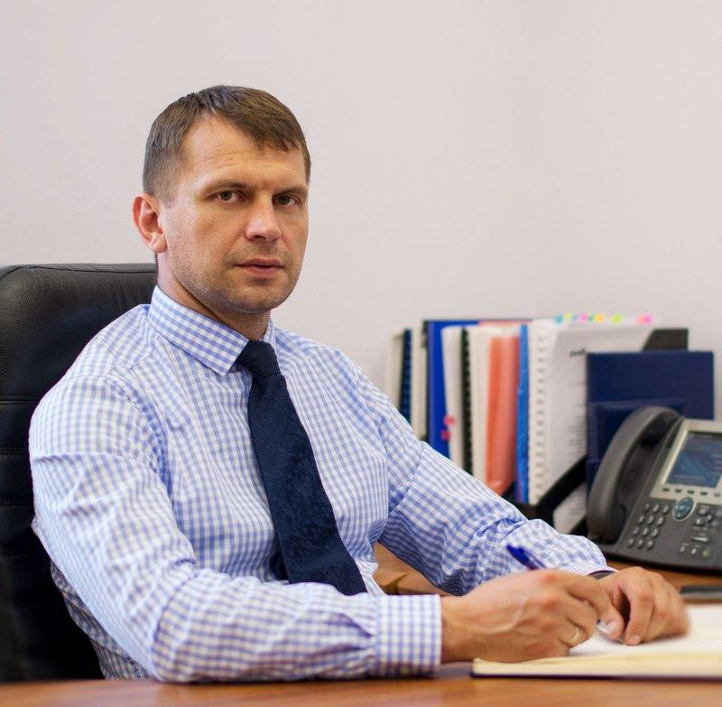 Маханьков Александр Николаевич