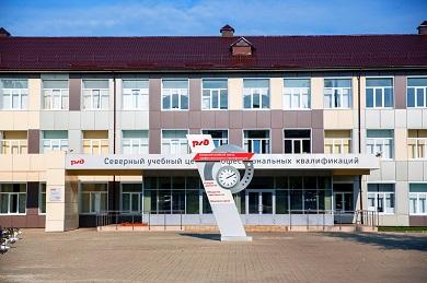 Строительство общежития для Вологодского подразделения Северного учебного центр профессиональных квалификации на ст. Вологда