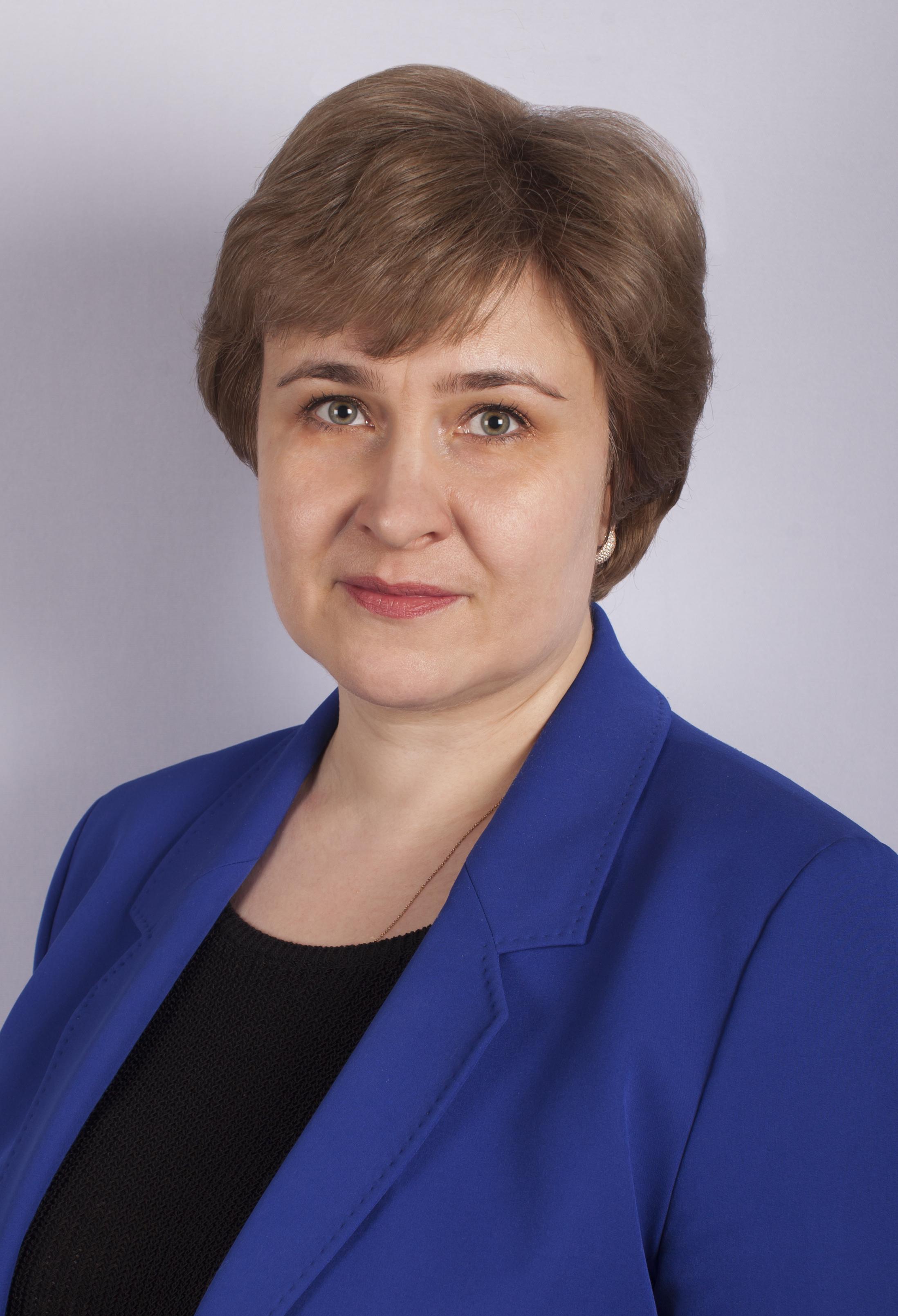 Андреенко Татьяна Анатольевна