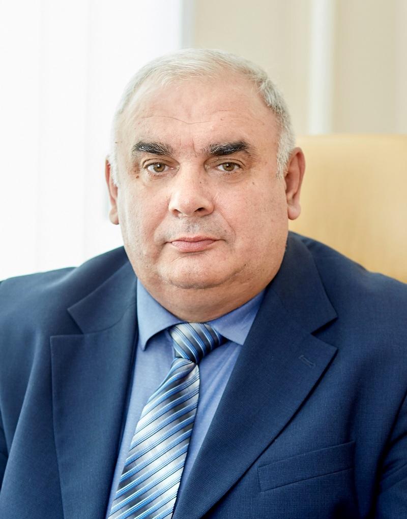 Колесников Владимир Александрович