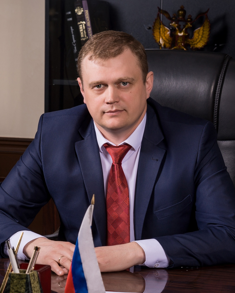 Селезнев Сергей Юрьевич
