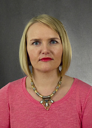 Белоусова Елена Владимировна