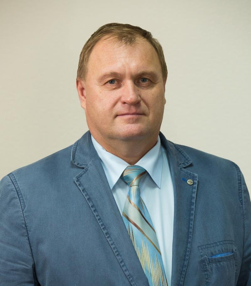 Бакулин Александр Николаевич