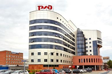 Строительство Единого диспетчерского центра управления перевозками Южно-Уральской железной дороги в г. Челябинске