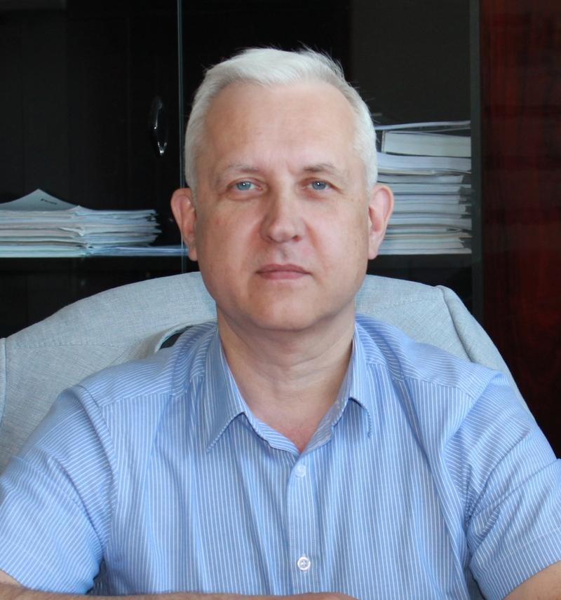 Катков Олег Викторович