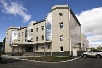 Строительство Центра реабилитации локомотивных бригад на станции Хабаровск-1