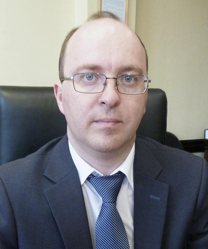 Мезенцев Максим Александрович