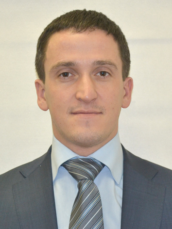 Иванов Никита Васильевич