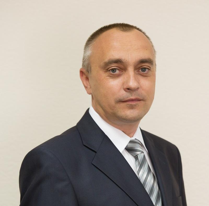 Колокоцкий Роман Валерьевич