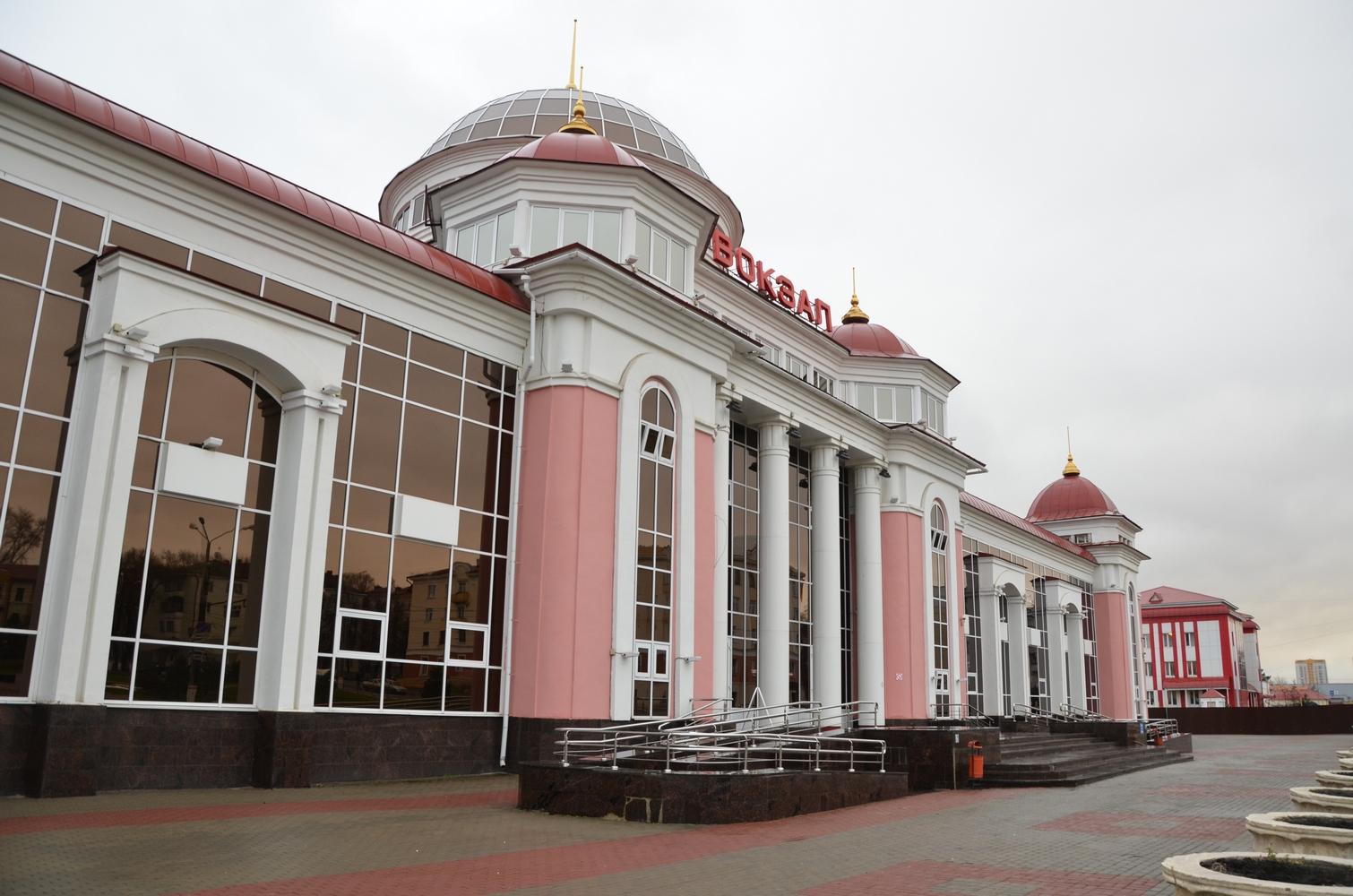 Желдорпроект Поволжья