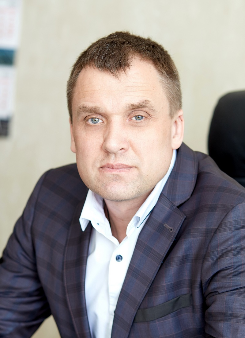 Кондюрин Александр Викторович
