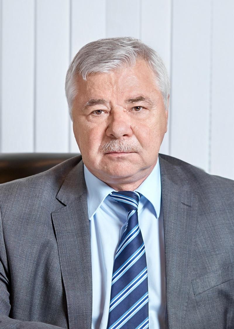 Соколов Петр Юрьевич