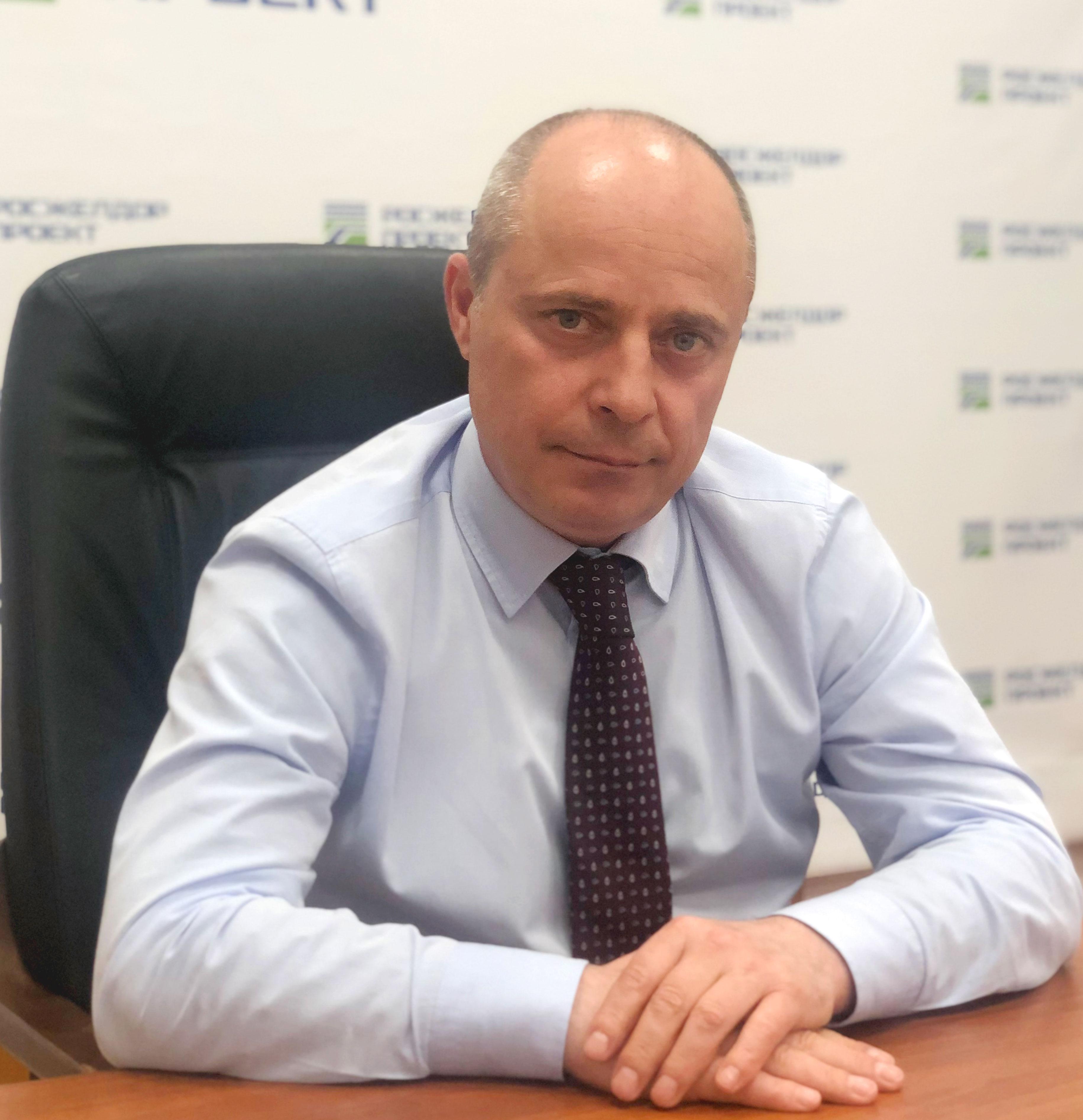 Гуров Владимир Юрьевич