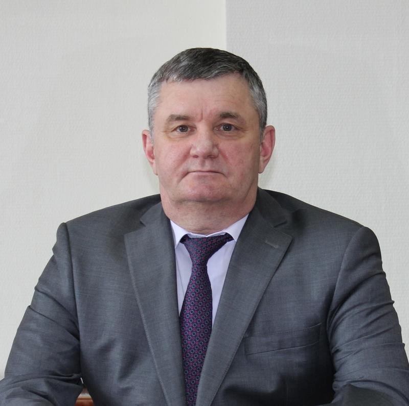 Кудрявцев Сергей Николаевич