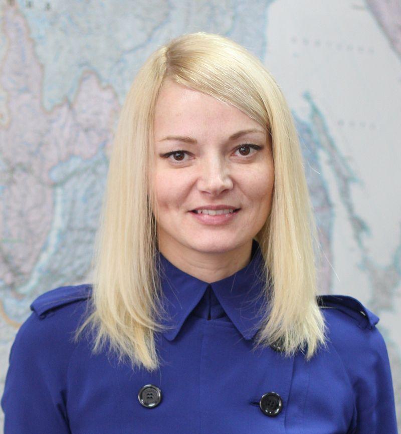 Сергеева Ольга Валентиновна