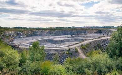 Техническое перевооружение карьера камня в Октябрьском районе г. Новосибирска по разработке месторождения гранитоидов Борок