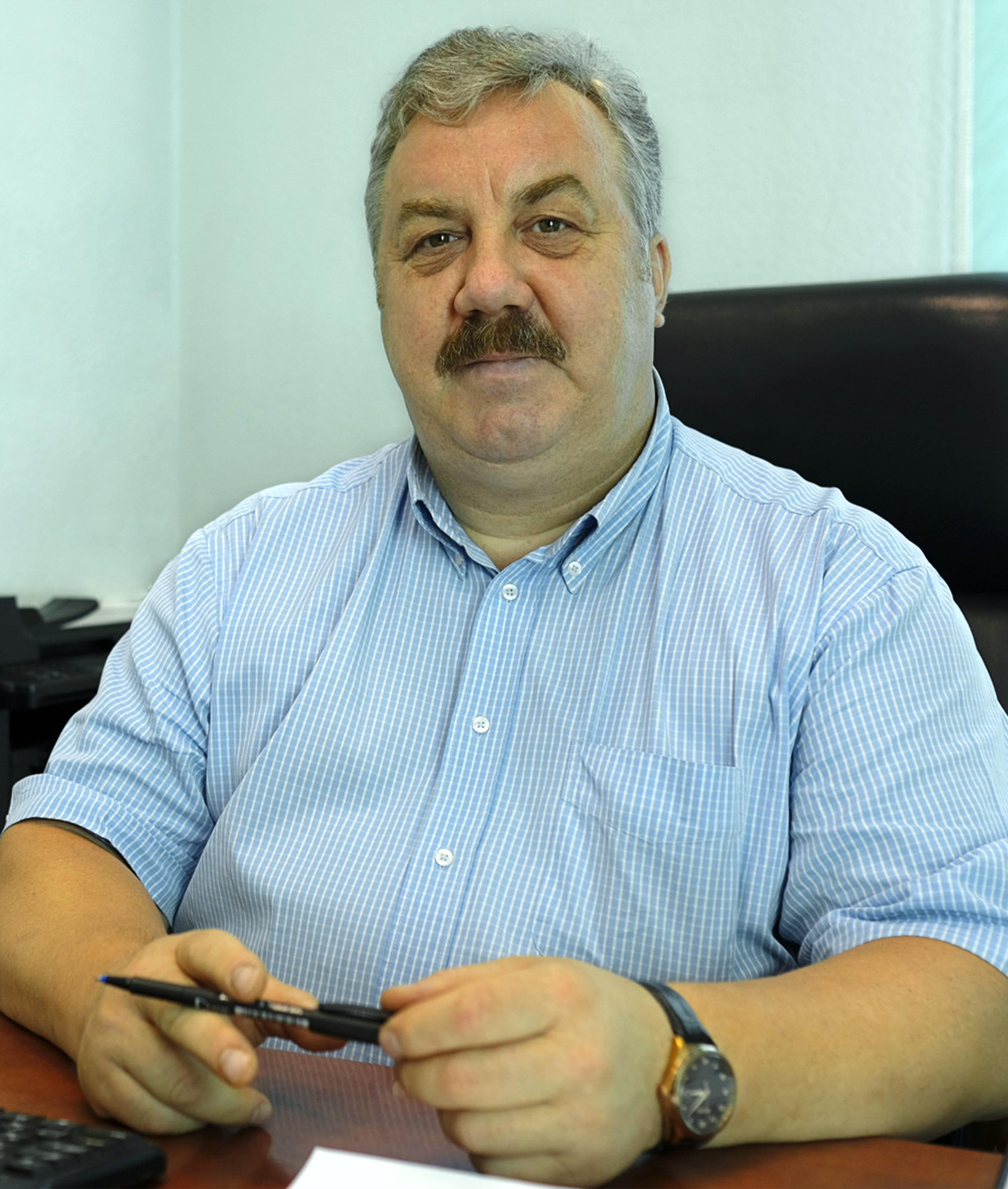 Точилин Александр Николаевич