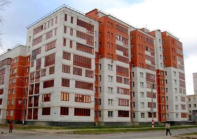 Строительство жилого дома по ул. Движенцев в г. Нижнем Новгороде