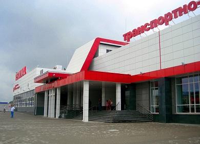 Реконструкция пассажирского терминала на станции Восстание с переносом  транзитного пассажирского движения из Казанского железнодорожного узла на направление Юдино-Агрыз