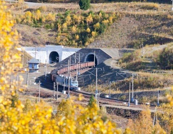 Комплексное развитие участка Междуреченск – Тайшет Красноярской железной дороги. Строительство вторых путей на перегоне Джебь – Щетинкино