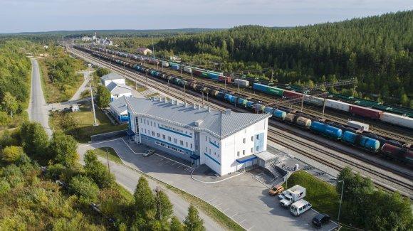 Реконструкция цеха ТР-2 электропоездов для восстановления работы ПТОЛ на ст. Седельниково