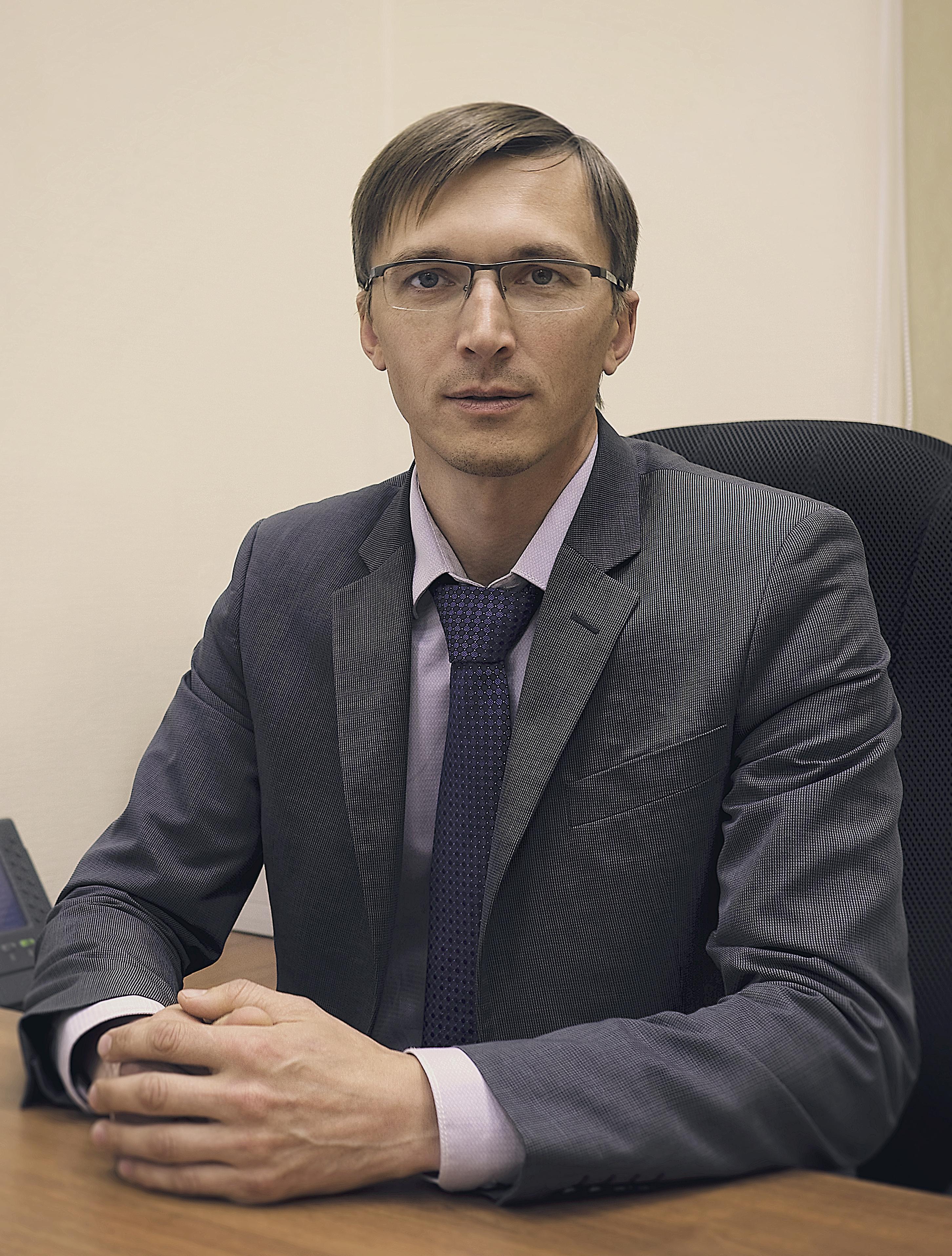 Рыгозов Павел Сергеевич