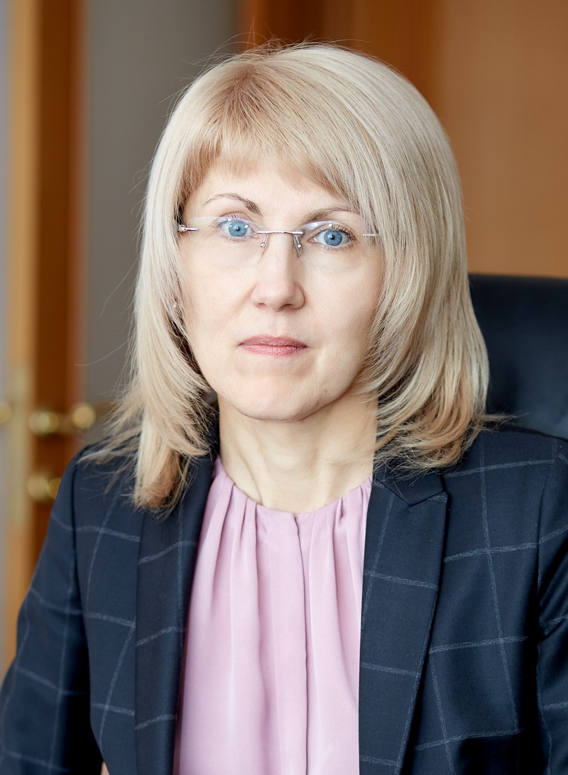 Чепель Юлия Владимировна