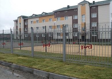 Строительство Дальневосточного учебного центра подготовки кадров в г. Тынде