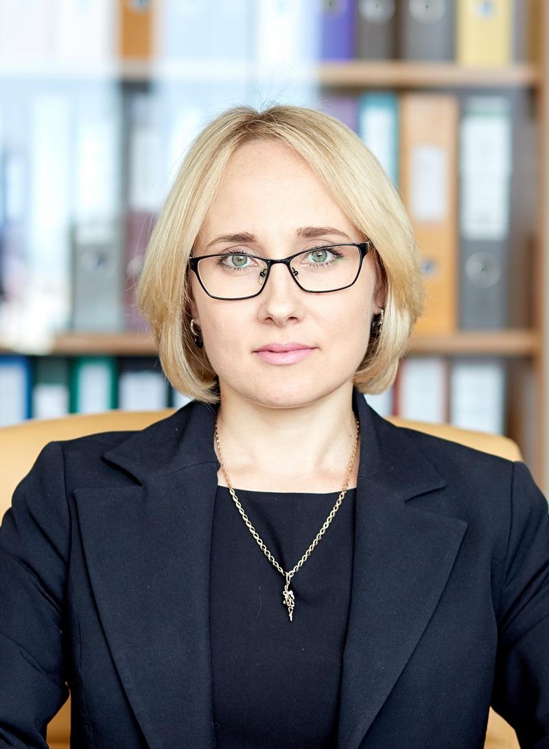 Ржевская Ольга Викторовна