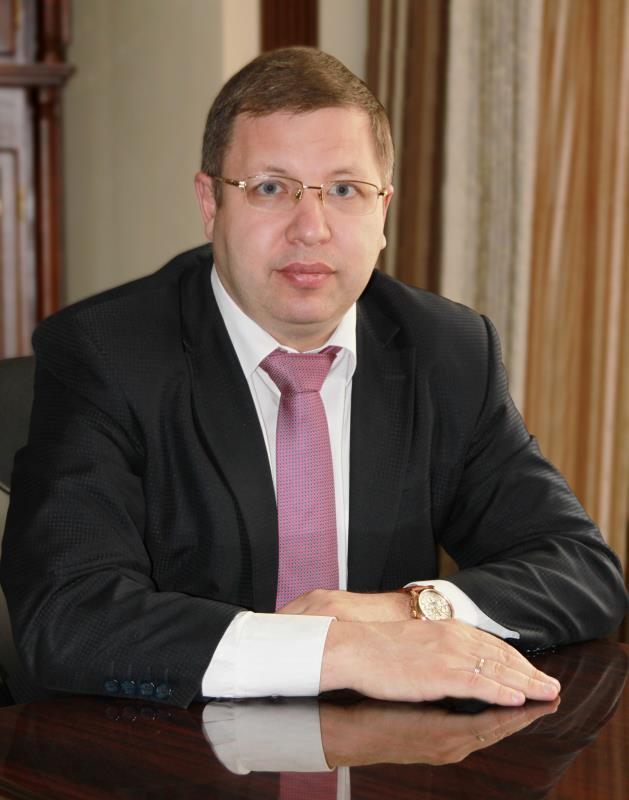 Шехтман Евгений Викторович
