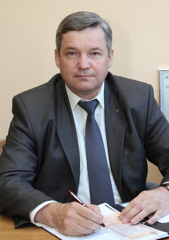 Долгов Игорь Алексеевич