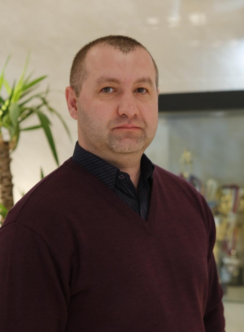 Почекунин Андрей Викторович