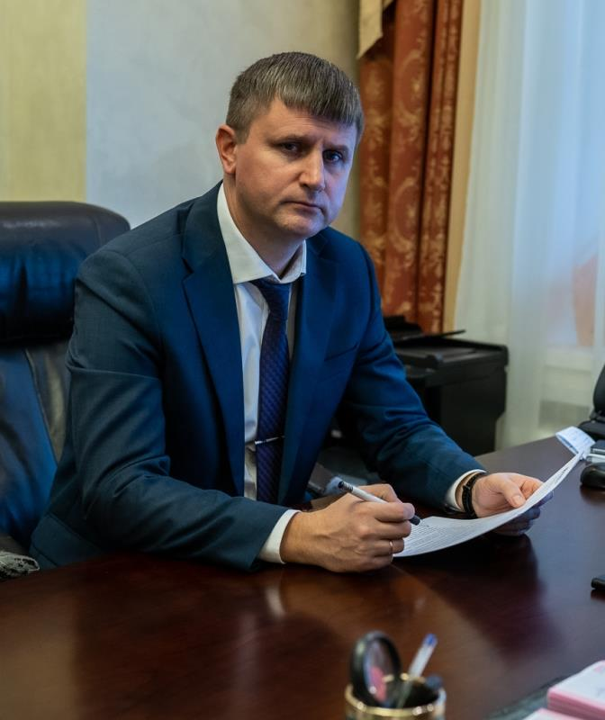 Загорулько Дмитрий Витальевич