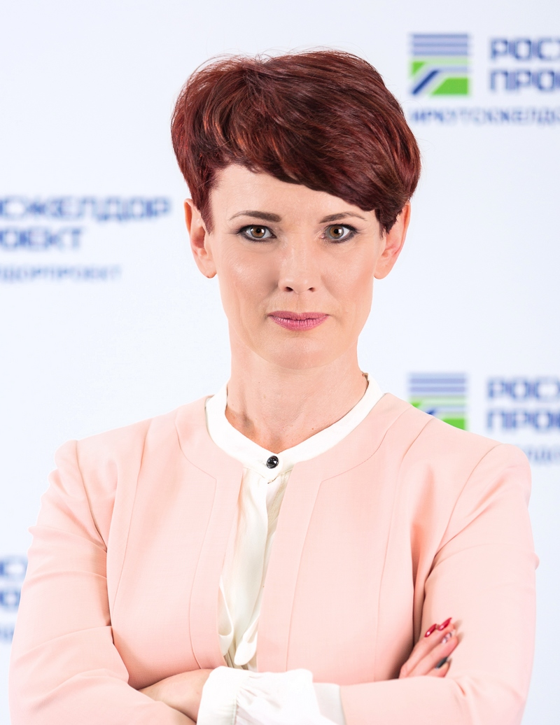Баранова Ирина Владимировна