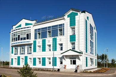Строительство железнодорожной станции Притомье с подъездными путями на ООО «Шахта Бутовская»