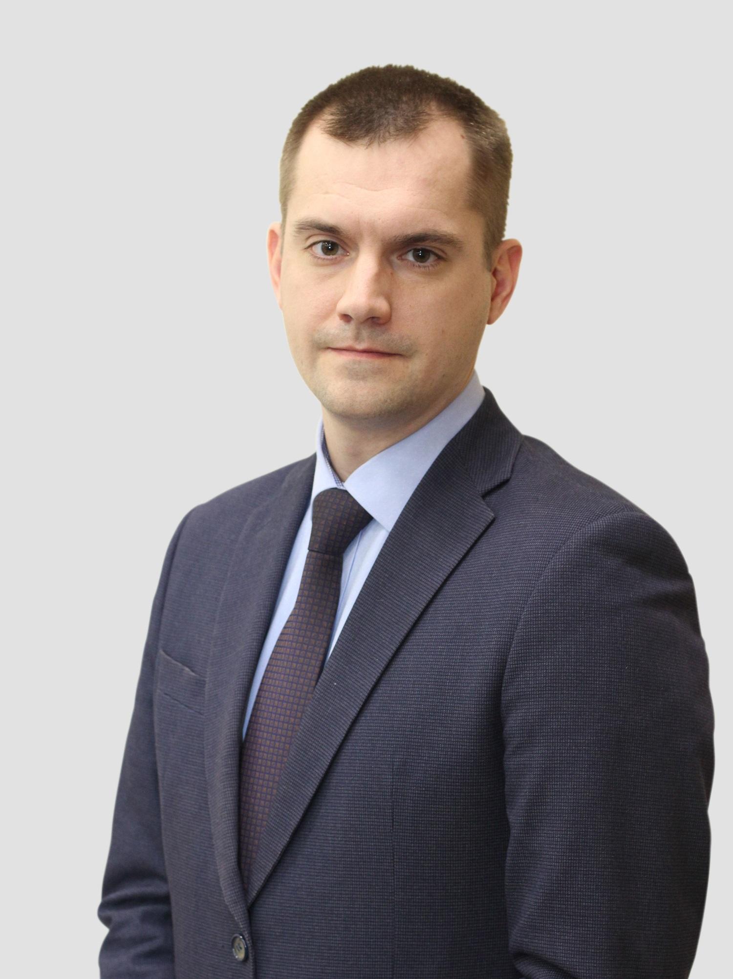 Юрченко Сергей Александрович