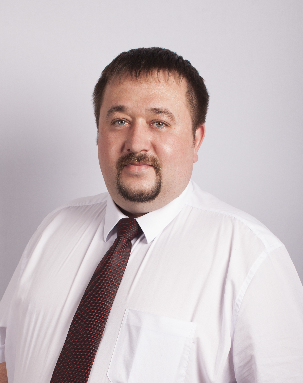 Олексеенко Денис Юрьевич