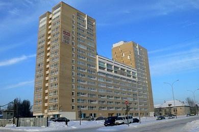 Строительство жилого дома по ул. Бакинских Комиссаров — Восстания в Орджоникидзевском районе г. Екатеринбурга