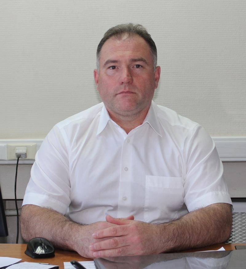 Стенькин Алексей Геннадьевич
