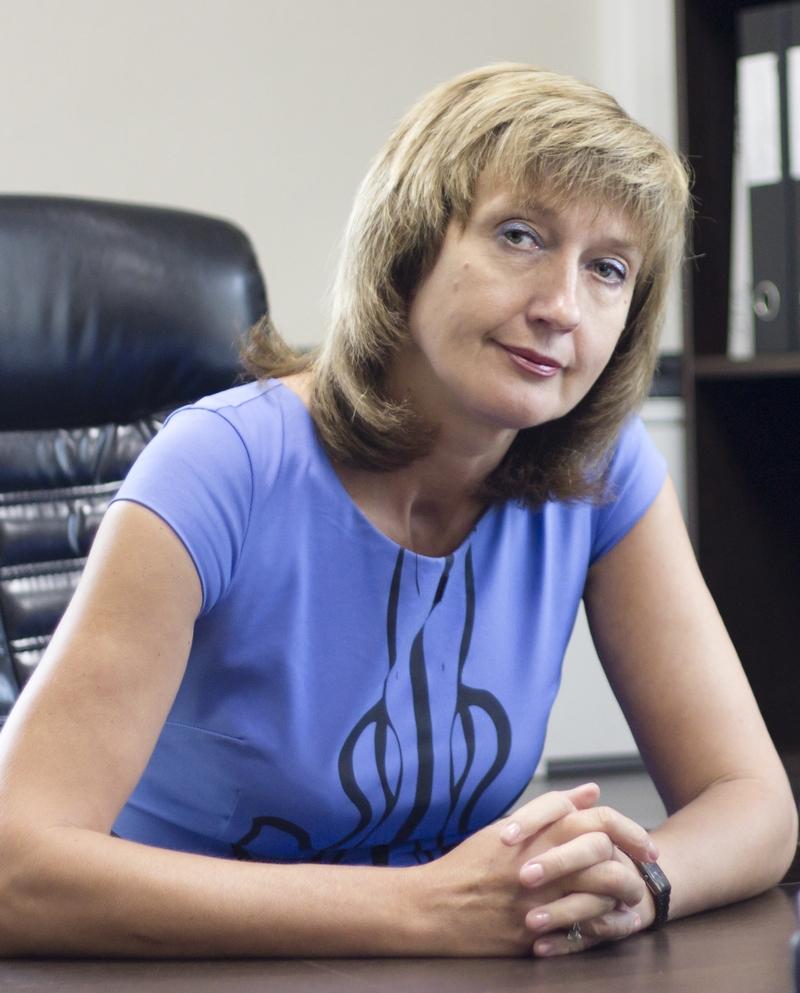 Глухова Наталья Владимировна