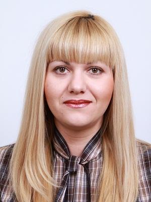 Савватеева Татьяна Вячеславовна