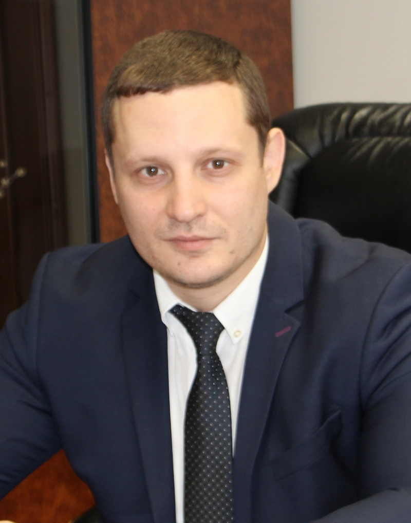 Фиксель Юрий Олегович