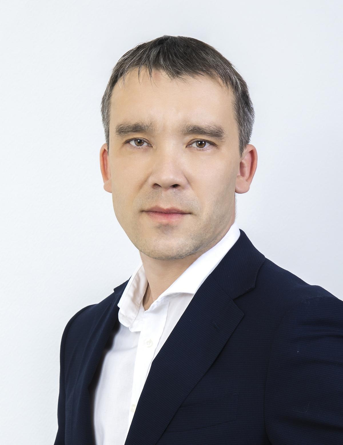 Чингин Сергей Сергеевич