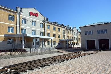 Реконструкция Малой Читинской железной дороги