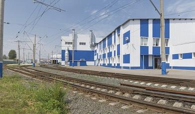 Реконструкция цеха подъёмочного ремонта (цех ТР-3) локомотивного депо Кинель Куйбышевской железной дороги