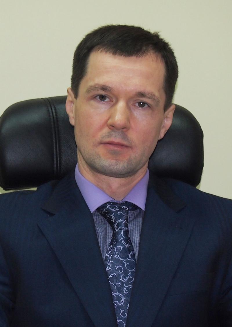 Писаренко Дмитрий Павлович