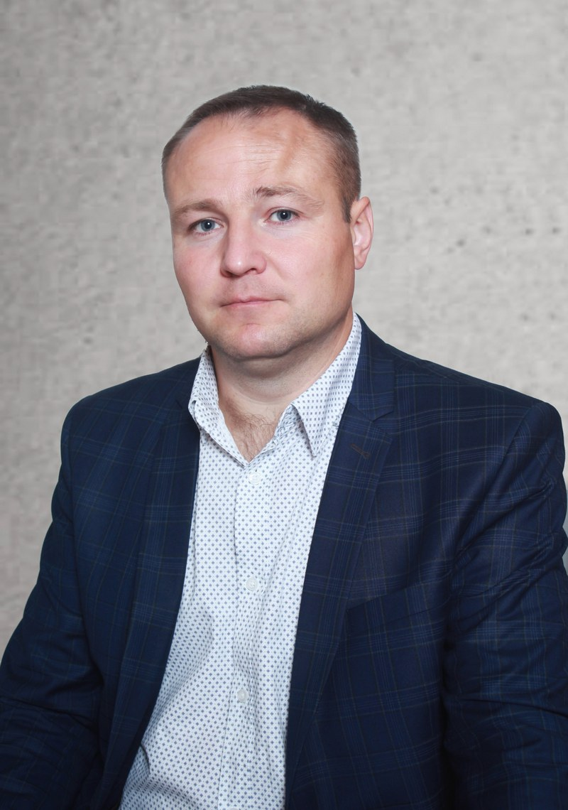 Тараненко Владимир Юрьевич